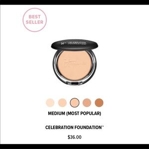 NEW IT Cosmetics Celebration Foundation  - MEDIUM